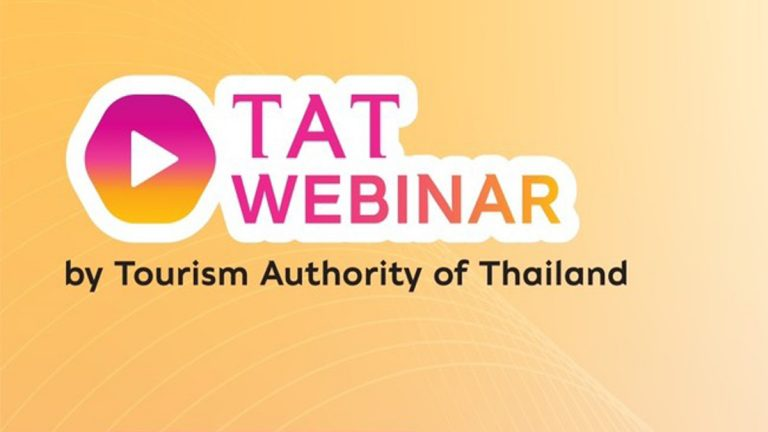 TAT webinar project prepares travel industry professionals for post-COVID-19 reality