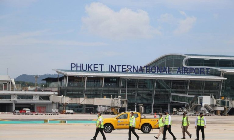 Phuket International Airport to remain closed until further notice – Tourism